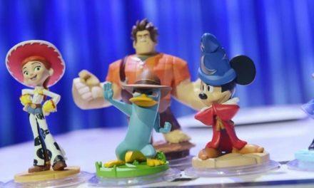 Un festival Disney Infinity à Disneyland Paris ? Disney Privilèges dévoile la préparation d'un tournoi le 14 Septembre 2013 au Blockbuster Café.