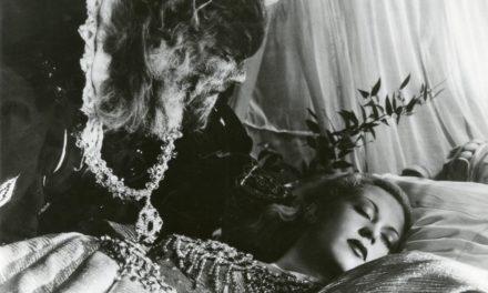 Re-découvrez La Belle et la Bête de Jean Cocteau en salle et en version restaurée le 27 septembre 2013. Chronique d'une projection chez M6 commentée par ELLEN SCHAFER, responsable du Catalogue SNC.