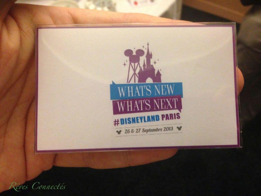 EventDLP Disneyland Paris