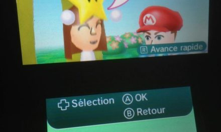 La 3DS est-elle une console connectée ? Zoom sur les fonctions communautaires de la portable de Nintendo (Spotpass / Streetpass)
