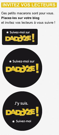 Daddyze 11