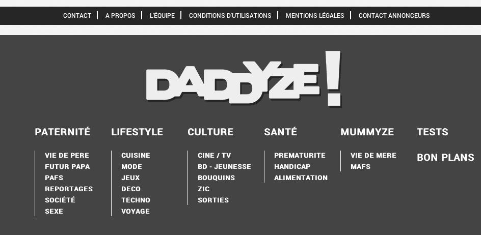 Daddyze 2