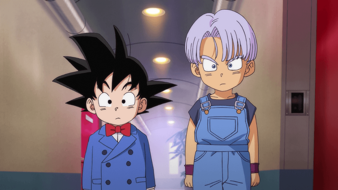 Dragon Ball Z - Battle of Gods 11