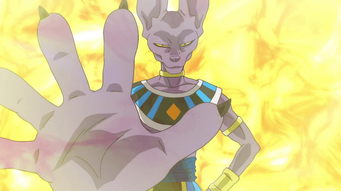 Dragon Ball Z - Battle of Gods 13