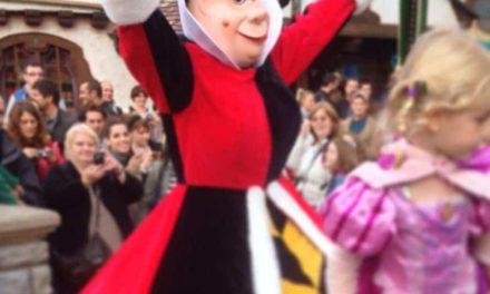 Halloween 2013 à Disneyland Paris : la renaissance ? «Let's celebrate the harvest !» (avec en bonus Jake et Princesse Sofia aux Walt Disney Studios).