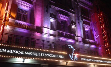 Chronique d'une fantastique avant-première, au Théâtre Mogador, de La Belle et la Bête, la comédie musicale. Notre avis sur cette nouvelle adaptation de l'histoire éternelle …