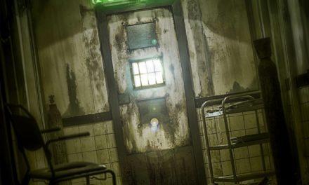 «Les portes de l'enfer s'ouvrent rue de Paradis». Cette année encore, le Manoir de Paris souhaite vous épouvanter pour Halloween.