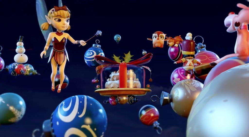 Christmas Adventure 02