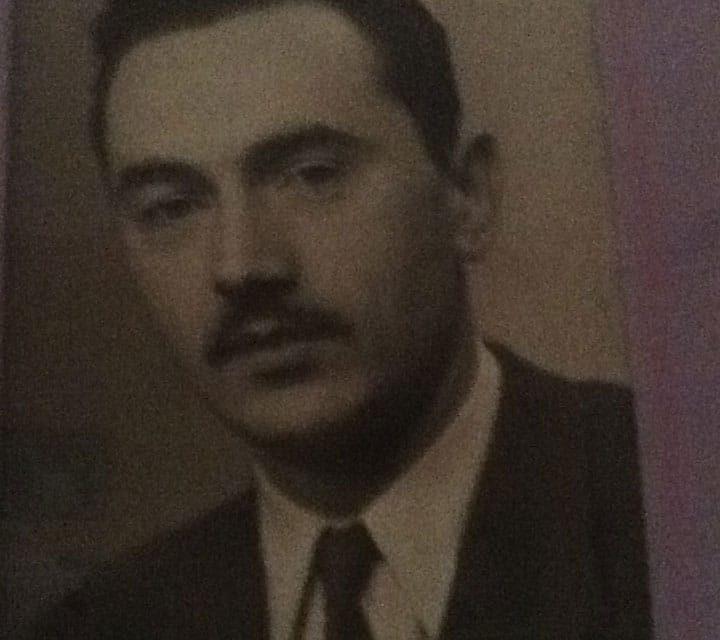 Notre cher «Papapa» nous a quitté le 14 novembre 2013. Nous souhaitons lui rendre un dernier hommage sur Rêves Connectés / Papa Citoyen.