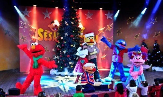 Après Halloween, PortAventura fête aussi Noël avec quelques nouveautés pour cette saison 2013.