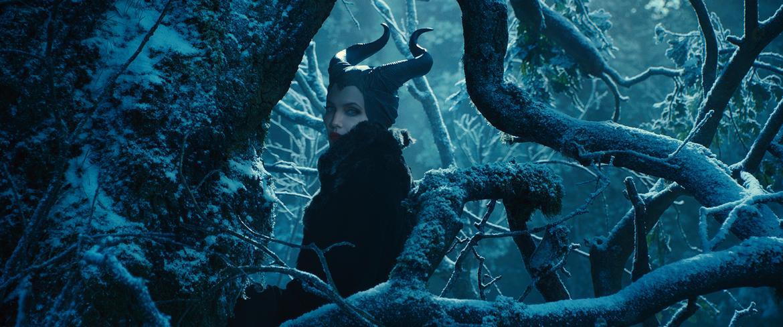 Premières images et bande-annonce pour le très attendu film Disney : Maleficent, avec Angelina Jolie.