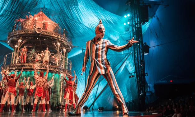 L'été prochain, le Cirque du Soleil présentera quotidiennement KOOZA à PortAventura.