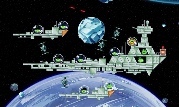 """Les Angry Birds font l'actualité avec """"Angry Birds Star Wars"""" sur consoles, """"Angry Birds Go"""" sur iOS / Android, et """"Angry Birds Toon"""" en vidéo. Nos tests."""