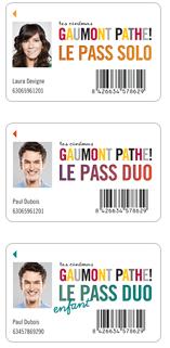 reduction gaumont
