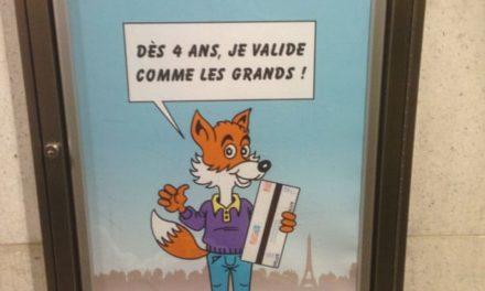 À quand une carte famille à la RATP ?