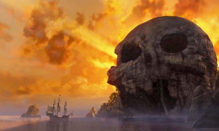Chronique d'une avant-première de Clochette et la Fée Pirate, en présence de Lorie. Un film qui s'inscrit dans la continuité de la saga.
