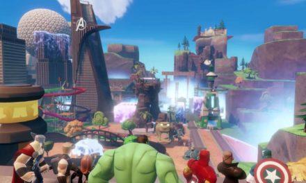 Disney Infinity 2.0 s'annonce avec … les super-héros Marvel ! Premières infos et images.