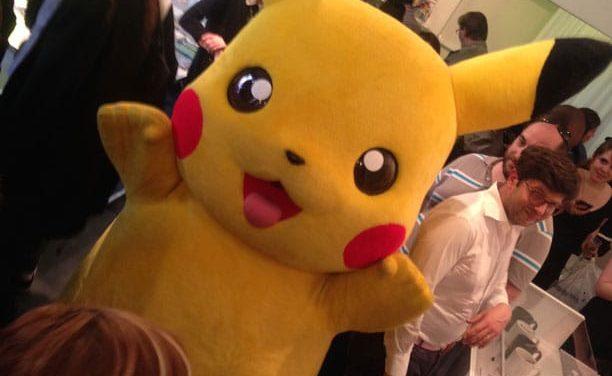 Chronique de notre visite en famille du Pokémon Center Paris, la boutique éphémère dédiée à la série, lors de la soirée de vernissage.