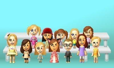 Tomodachi Life. Bilan contrasté pour un jeu qui aurait pu succéder à Animal Crossing pour finalement ressembler à un mini-jeu Streetpass.