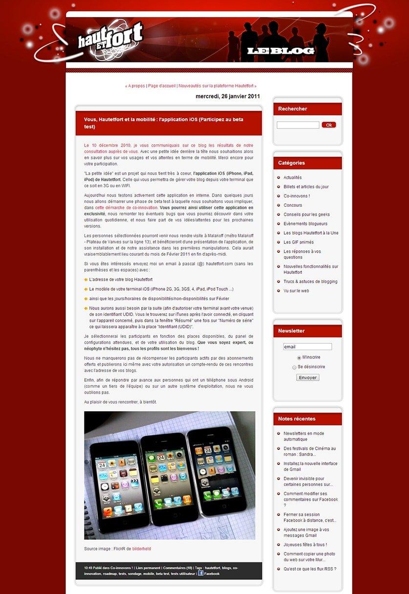 Hautetfort-app-iOS-beta-test
