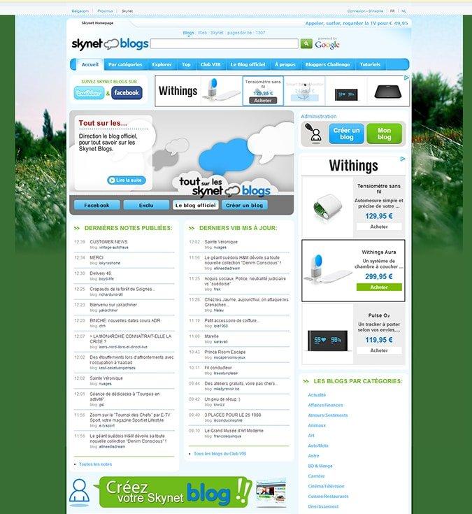 Skynet-blogs-Belgacom