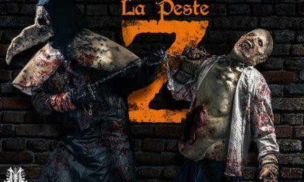 J'ai vaincu la Peste Z au Manoir de Paris, et vous, oserez-vous?