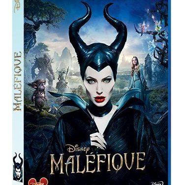Gagnez un DVD du film Maléfique avec Disney et Rêves Connectés.