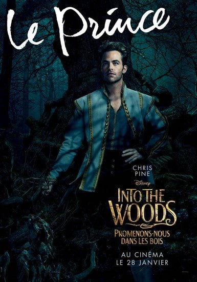 Into the Wood poster 10