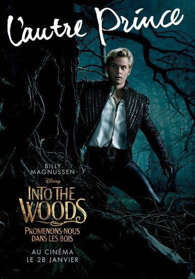 Into the Wood poster 3