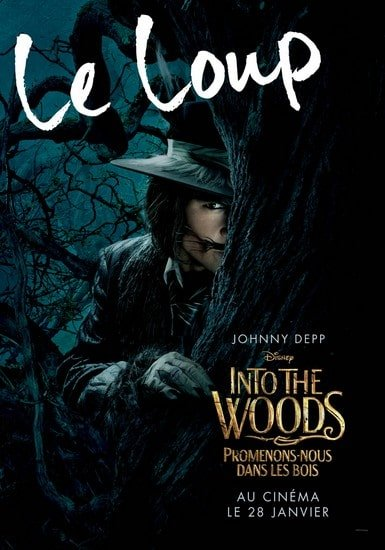Into the Wood poster 6