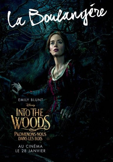 Into the Wood poster 8