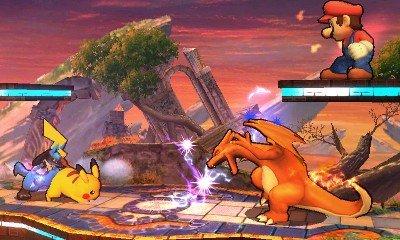 Super Smash Bros 3DS CTRP_AX_scrnST03_06_Ev04a