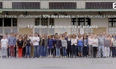 Pour ne plus ignorer le harcèlement scolaire, Infrarouge signe un documentaire formidable pour France 2.