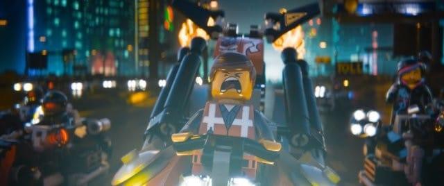 La Grande Aventure Lego 1