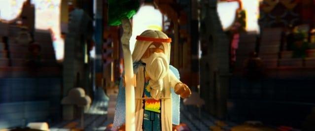 La Grande Aventure Lego 12