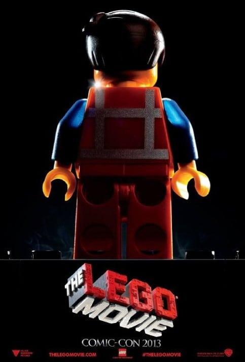 La Grande Aventure Lego 14
