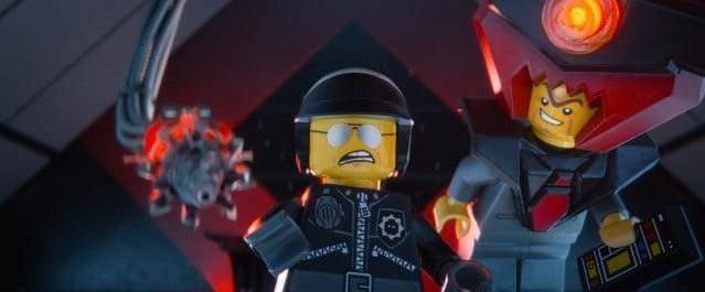 La Grande Aventure Lego 4