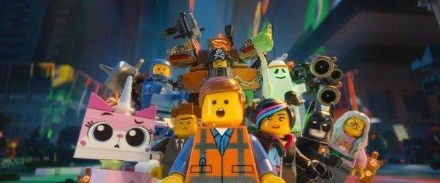 La Grande Aventure Lego 6