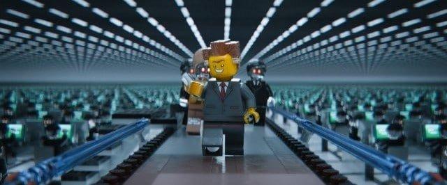 La Grande Aventure Lego 7