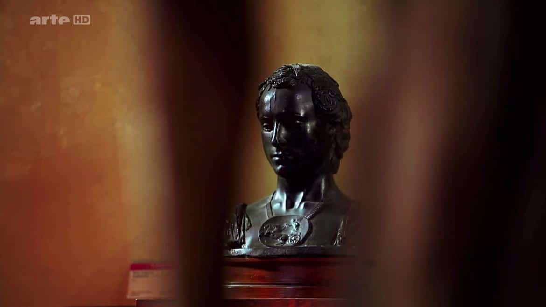 Photo le Char sur le buste de Donatello