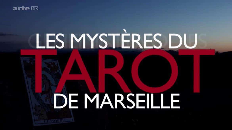 Photo Les Mystères du Tarot de Marseille sur Arte