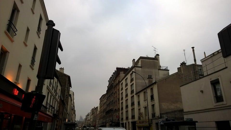 Le budget impossible d'un papa solo parisien (ou presque).