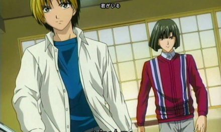 Hikaru no Go, le manga et l'anime. Un incontournable !