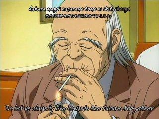 Hikaru no Go bscap034