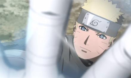 Naruto, The Last. Une bonne surprise, même si vous ne connaissez rien de la série et du manga (ou presque).