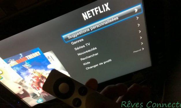 Comment, avec Léopoldine et Aliénor, nous sommes devenus adeptes du Binge-Watching avec Netflix et le Docteur (Who) !