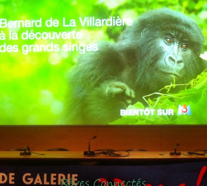Photo du documentaire