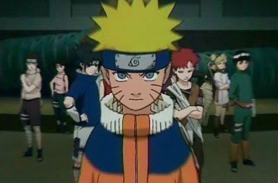 Naruto. La prochaine série culte ?