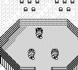 Saint Seiya Paradise sur Game Boy