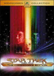 Les séries et films Star Trek passés au crible. L'avènement d'une légende. Star Trek.
